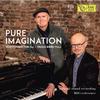 Scott Hamilton & Paolo Birro - Pure Imagination -  Hybrid Stereo SACD