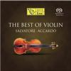 Salvatore Accardo - The Best Of Violin -  Hybrid Stereo SACD