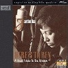 Jacintha - Here's to Ben: A Vocal Tribute to Ben Webster -  Hybrid Stereo SACD