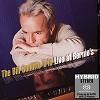Bill Cunliffe Trio - Live at Bernie's -  Hybrid Stereo SACD