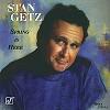 Stan Getz - Spring Is Here -  Hybrid Stereo SACD