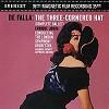 Enrique Jorda - Falla: Three Cornered Hat -  HDAD 24/96 24/192