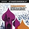 Sir Malcolm Sargent - Tchaikovsky: Symphony No. 5 -  HDAD 24/96 24/192