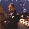 Philip Bailey - Soul On Jazz -  Hybrid Multichannel SACD