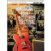 Various Artists - American Folk Blues Fest 62-66 Vol. 1 -  DVD Video