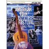 Various Artists - American Folk Blues Fest 62-66 Vol. 2 -  DVD Video