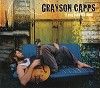 Grayson Capps - If You Knew My Mind -  CD