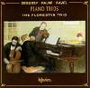 Florestan Trio - Piano Trios -  Hybrid Stereo SACD