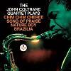 John Coltrane - John Coltrane Quartet Plays -  Hybrid Stereo SACD