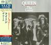Queen - The Game -  SHM Single Layer SACDs