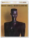 Grace Jones - Nightclubbing -  Blu-ray Audio