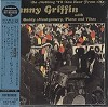 Johnny Griffin with Buddy Montgomery - Do Nothing 'Til You Hear From Me -  CD