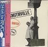 Louis Smith - Smithville -  CD