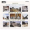 Fritz Reiner - Respighi: Pines of Rome & Fountains of Rome -  XRCD CD