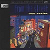 Tom Coster - From The Street -  XRCD CD