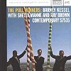Barney Kessel, Ray Brown, Shelly Manne - The Poll Winner- Continuance -  XRCD CD