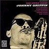 Johnny Griffin Sextet - The Little Giant -  XRCD CD