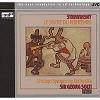 Georg Solti - Stravinsky: Le Sacre Du Printemps -  XRCD24 CD