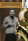 Quincy Jones - Live in '60 -  DVD Video
