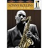 Sonny Rollins - Live in '65 & '68 -  DVD Video