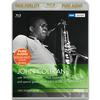 John Coltrane - 1960 Dusseldorf -  Blu-ray Audio