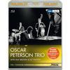 The Oscar Peterson Trio - 1961 Cologne Gurzenich Concert Hall -  Blu-ray Audio