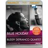 Billie Holiday/Buddy Defranco Quartet - Live In Cologne 1954 -  Blu-ray Audio