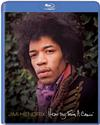 The Jimi Hendrix Experience - Hear My Train A Comin' -  Blu-ray