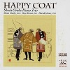 Shota Osabe Piano Trio - Happy Coat -  K2 HD CD