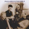 Palladian Ensemble - Held By The Ears -  Hybrid Stereo SACD