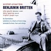 Scottish Ensemble - Benjamin Britten: Les Illuminations/ Variations on a Theme of Frank Bridge/ Serenade for Tenor, Horn & Strings -  Hybrid Multichannel SACD