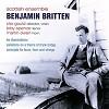 Scottish Ensemble - Benjamin Britten: Les Illuminations/ Variations on a Theme of Frank Bridge/ Serenade for Tenor, Horn & Strings -  Hybrid Multichannel SACD