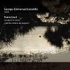 George-Emmanuel Lazaridis - Liszt: Sonata in B Minor & Grandes Etudes de Paganini -  Hybrid Multichannel SACD