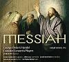 John Butt - Handel: The Messiah -  Hybrid Multichannel SACD