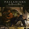 Palladian Ensemble - The Devil's Trill: Sonatas by Tartini and Veracini -  Hybrid Multichannel SACD