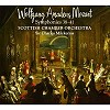 Various Artists - Mozart: Symphonies 38-41 -  Hybrid Multichannel SACD