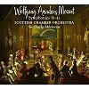 Various Artists - Mozart: Symphonies 38-41 -  Hybrid Multichannel SACD