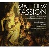St. Matthew Passion - Dunedin Consort -  Hybrid Multichannel SACD