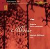 Herve Billaut - Albeniz: Iberia, Suite Espagnole  -  Hybrid Multichannel SACD