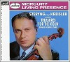Henryk Szeryng - Szeryng Plays Kreisler and Other Treasures For Violin -  XRCD2 CD