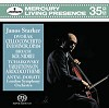 Janos Starker - Dvorak: Concerto for Cello & Orchestra in B Minor -  Hybrid Multichannel SACD