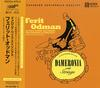 Ferit Odman - Dameronia With Strings -  XRCD24 CD