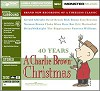 Various Artists - 40th Year Anniversary Charlie Brown Christmas -  SuperDisc Music