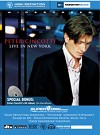 Peter Cincotti - Live in New York -  SuperDisc Video