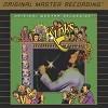 The Kinks - Everybody's in Show-Biz -  Hybrid Stereo SACD