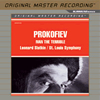 Leonard Slatkin - Prokofiev: Ivan the Terrible -  Hybrid Multichannel SACD