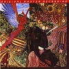 Santana - Abraxas  -  Gold CD