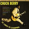 Chuck Berry  - Chuck Berry is on Top - St. Louis To Liverpool -  Gold CD