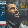 Marvin Gaye - What's Going On -  SHM Single Layer SACDs