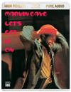 Marvin Gaye - Let's Get It On -  Blu-ray Audio